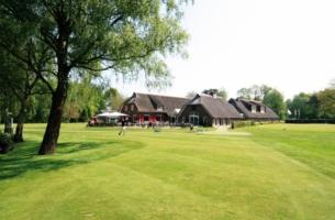 Hotel voor golfarrangement in de Achterhoek