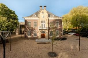 Hotel voor bezoekers van museum More in Gorssel
